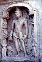 Kip bodhisattve, Nalanda, VI vek.